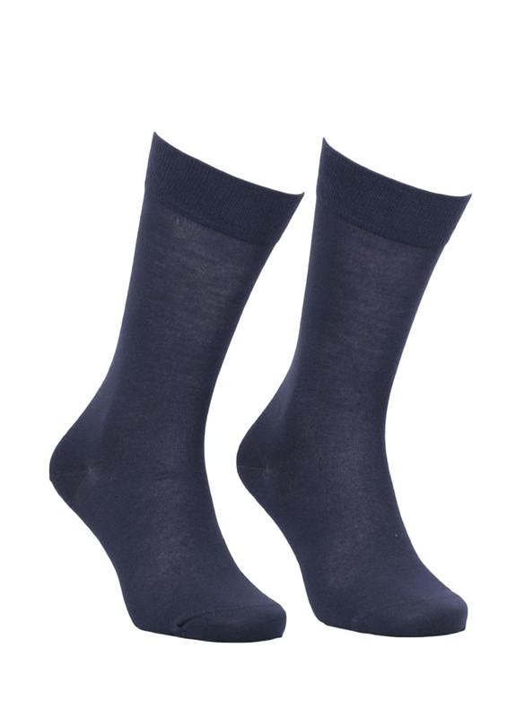 JİBER - Jiber Modal Çorap 5100 | Füme