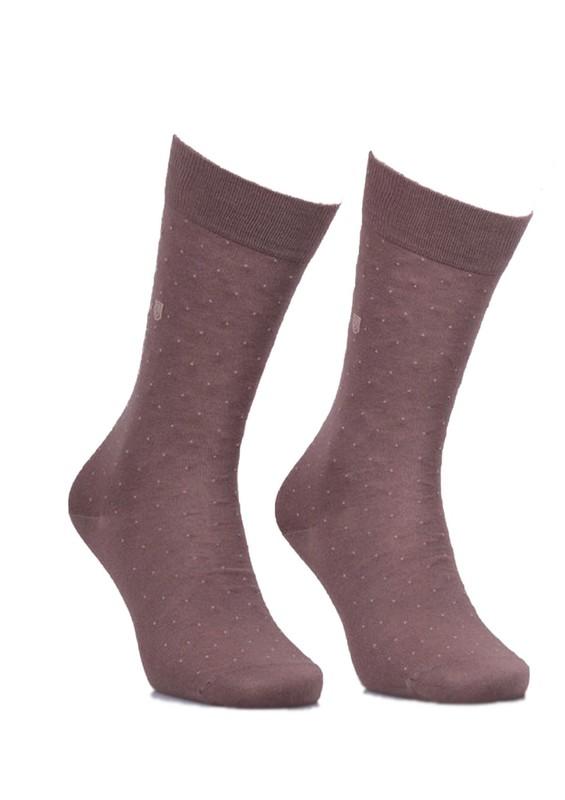 JİBER - Jiber Modal Çorap 5108 | Vizon