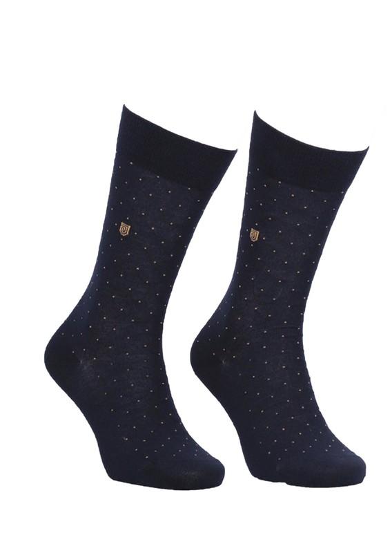JİBER - Jiber Modal Çorap 5108 | Lacivert