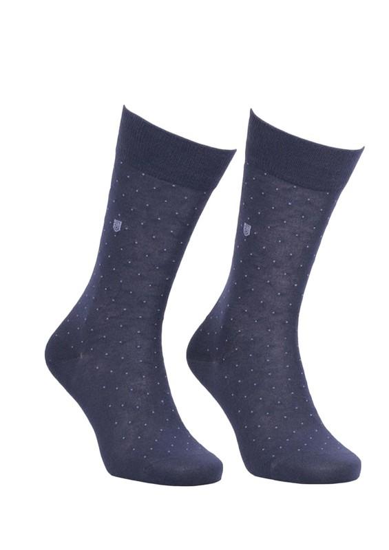 JİBER - Jiber Modal Çorap 5108 | Füme