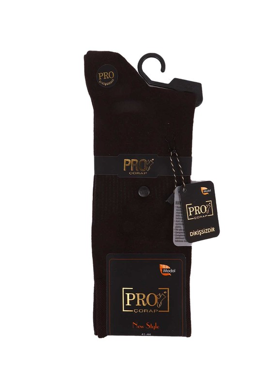PRO - Pro Modal Çorap 18621   Kahverengi