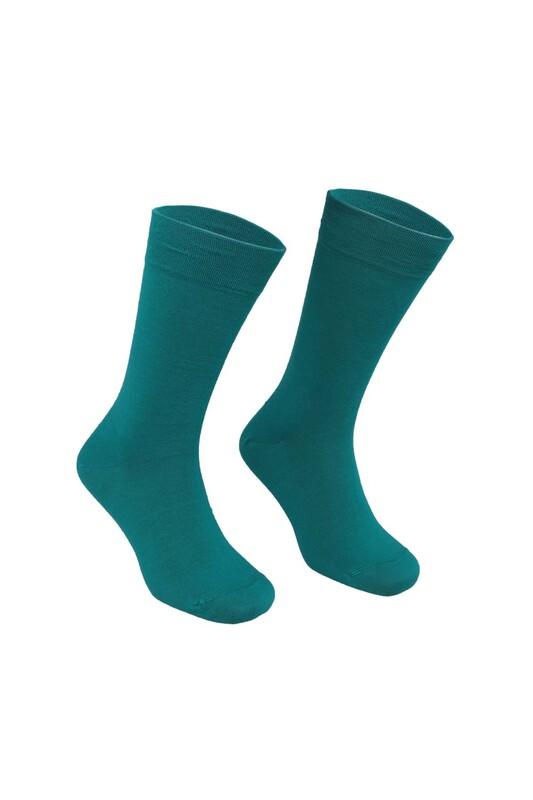 ROFF - Roff Tencel Çorap 16200 | Zümrüt