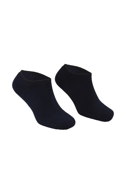 PİERRE CARDİN - Pierre Cardin Erkek Havlu Patik Çorap 4300 | Lacivert