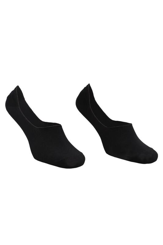 ÖZMEN - Erkek Soket Çorap 512 | Siyah