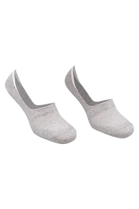 SAHAB - Sahab Bambu Erkek Soket Çorap 963 | Gri