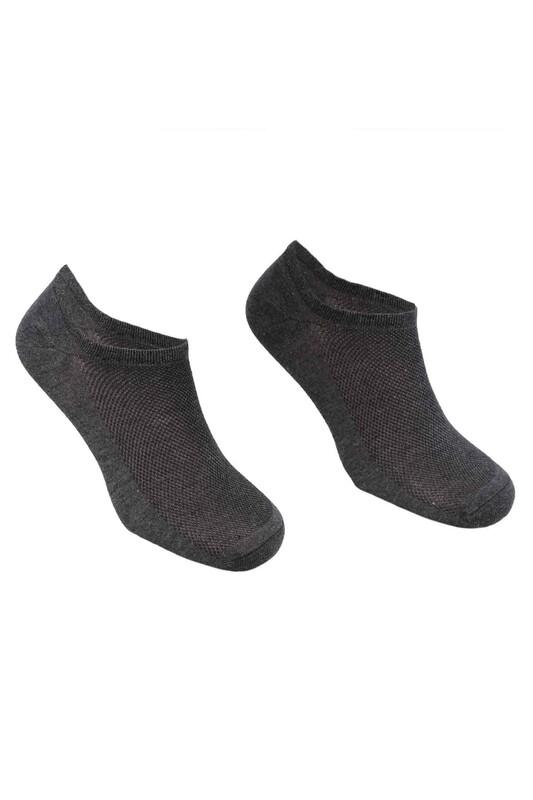 SİMİSSO - Simisso Bambu Çorap 775 | Füme