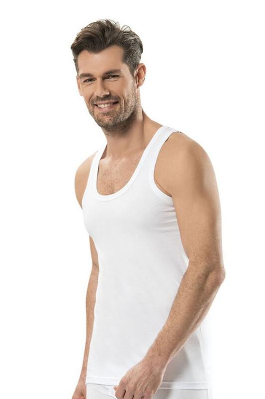 JİBER - Jiber Rambo Atlet 106 | Beyaz