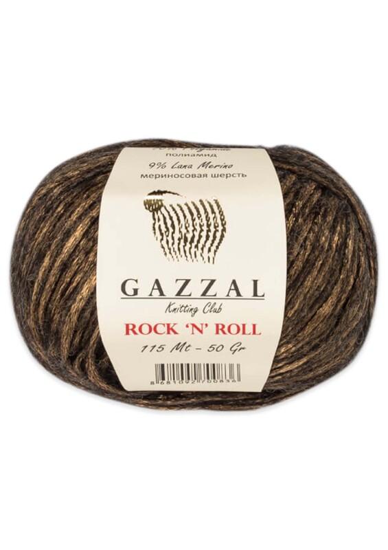 Gazzal - Gazzal Rock 'N' Roll El Örgü İpi 50 gr | 13186