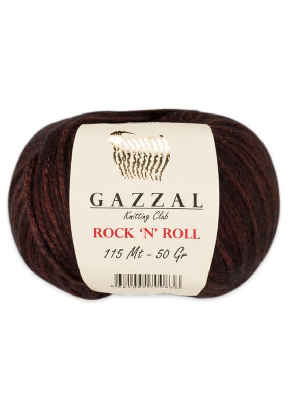 Gazzal - Gazzal Rock 'N' Roll El Örgü İpi 50 gr | 13189
