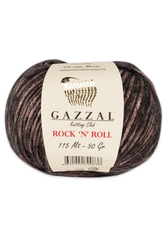 Gazzal - Gazzal Rock 'N' Roll El Örgü İpi 50 gr | 13092