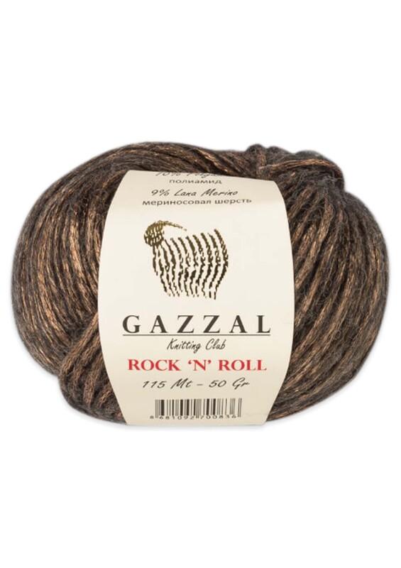 Gazzal - Gazzal Rock 'N' Roll El Örgü İpi 50 gr   13181