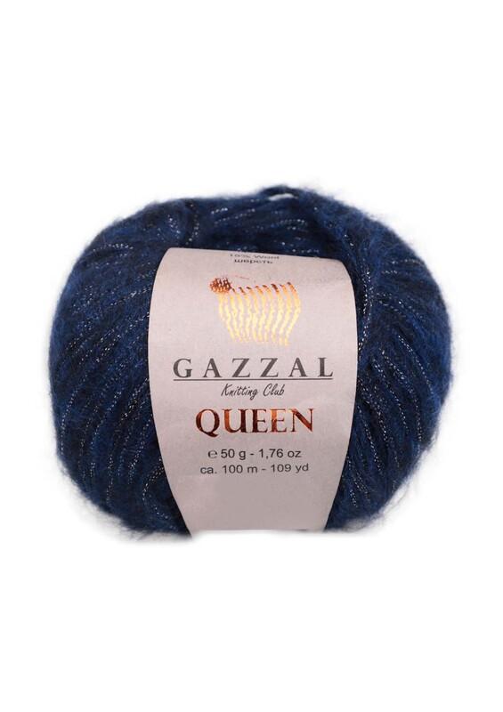 Gazzal - Gazzal Queen El Örgü İpi 50 gr | 7339