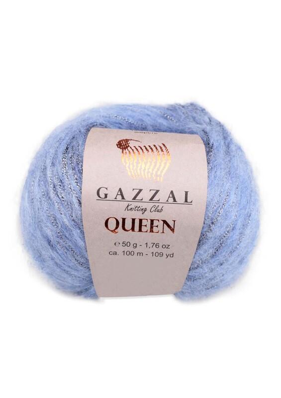 Gazzal - Gazzal Queen El Örgü İpi 50 gr | 7337