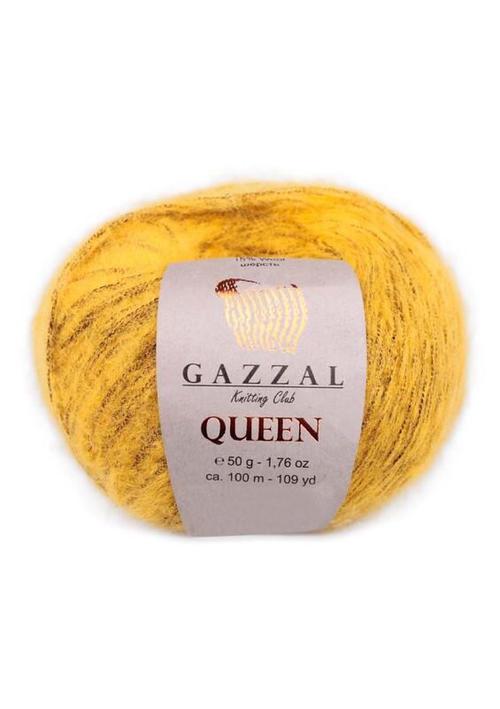 Gazzal - Gazzal Queen El Örgü İpi 50 gr | 7220