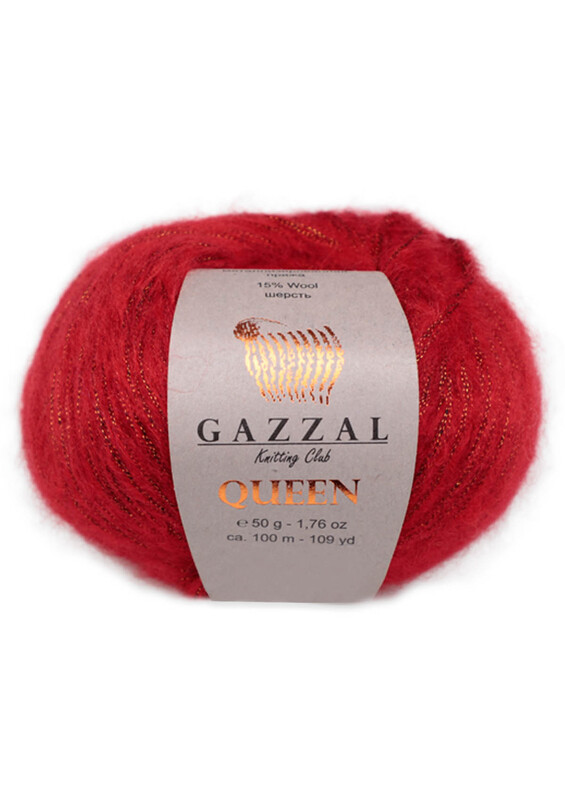 Gazzal - Gazzal Queen El Örgü İpi 50 gr | 7212