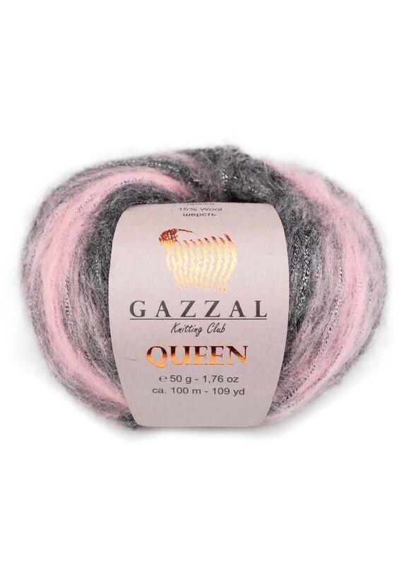 Gazzal - Gazzal Queen El Örgü İpi 50 gr | 2890