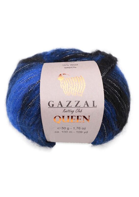 Gazzal - Gazzal Queen El Örgü İpi 50 gr | 2768