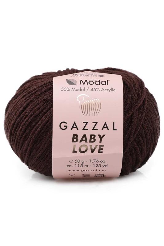 Gazzal - Gazzal Baby Love El Örgü İpi | 1635