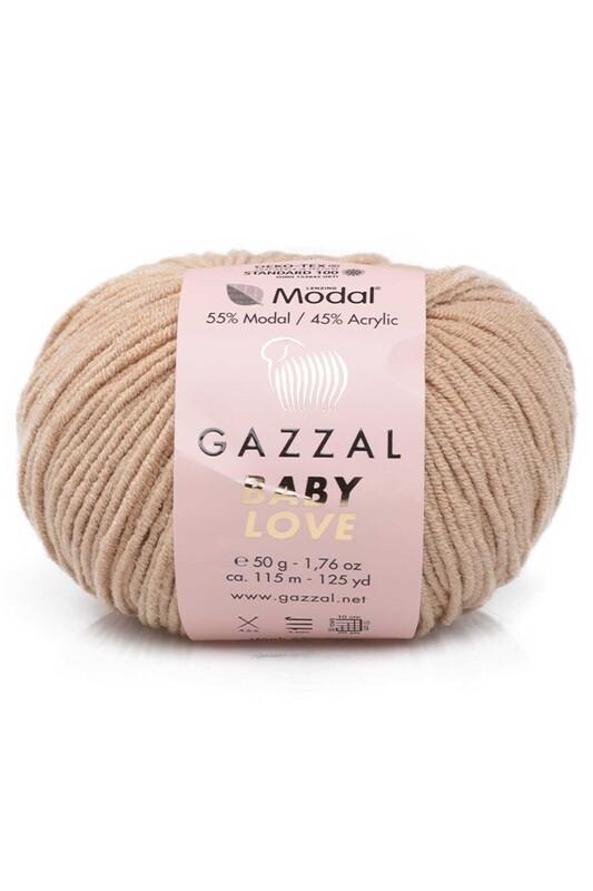 Gazzal - Gazzal Baby Love El Örgü İpi | 1637
