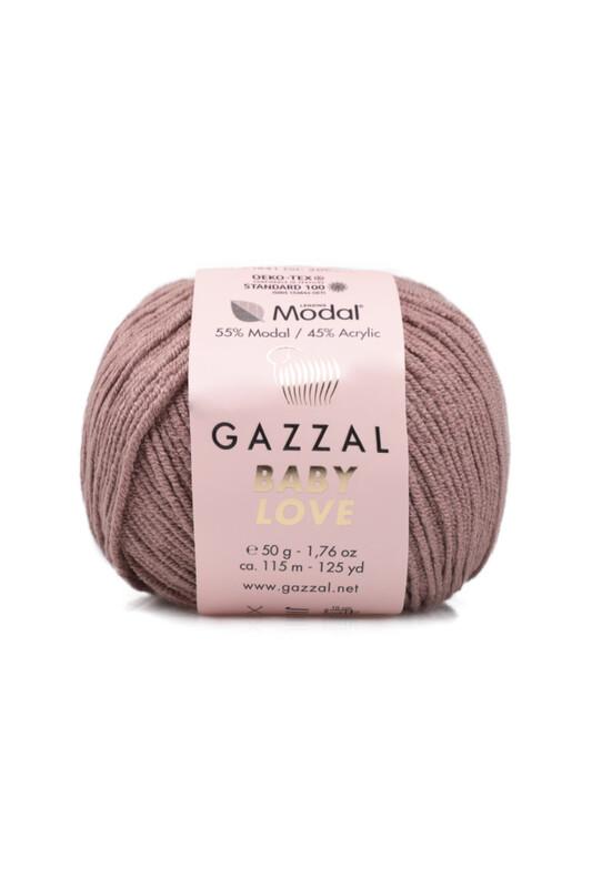 Gazzal - Gazzal Baby Love El Örgü İpi | Vizon 1641