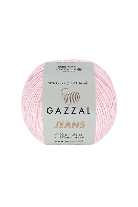 Gazzal - Gazzal Jeans El Örgü İpi | Pembe 1116