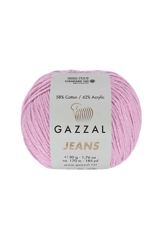 Gazzal - Gazzal Jeans El Örgü İpi | Lila 1104
