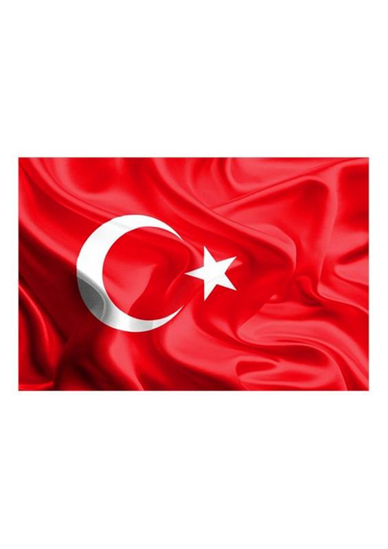 SİMİSSO - Bayrak 250 x 375 cm