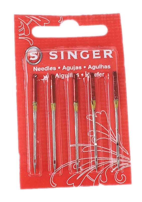 SİNGER - Singer Makine İğnesi No 18