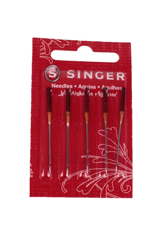 SİNGER - Singer Makine İğnesi No 11