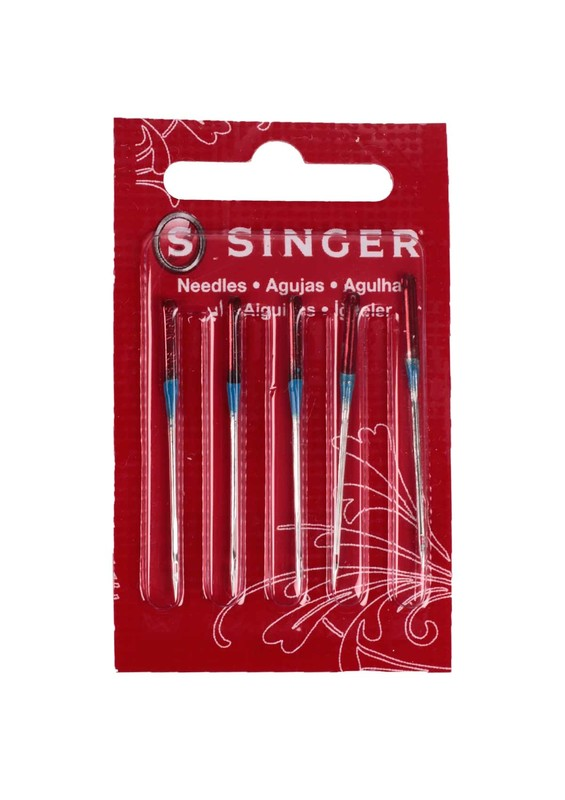 SİNGER - Singer Makine İğnesi No 14