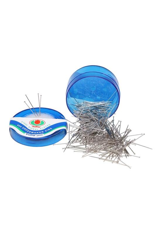 TULİP - Tulip Çelik Toplu İğne 400 Adet