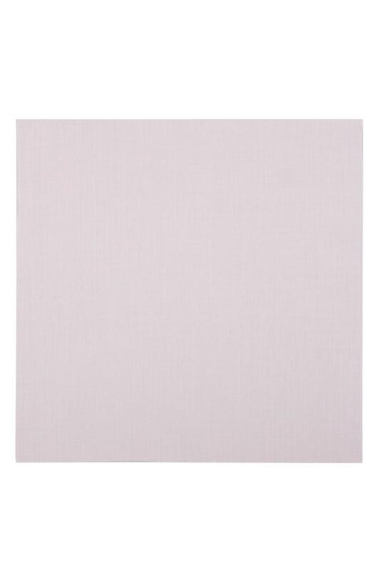 Etuval - Etuval Gardenya Punch Nakış Kumaşı 40*40 cm | Pudra