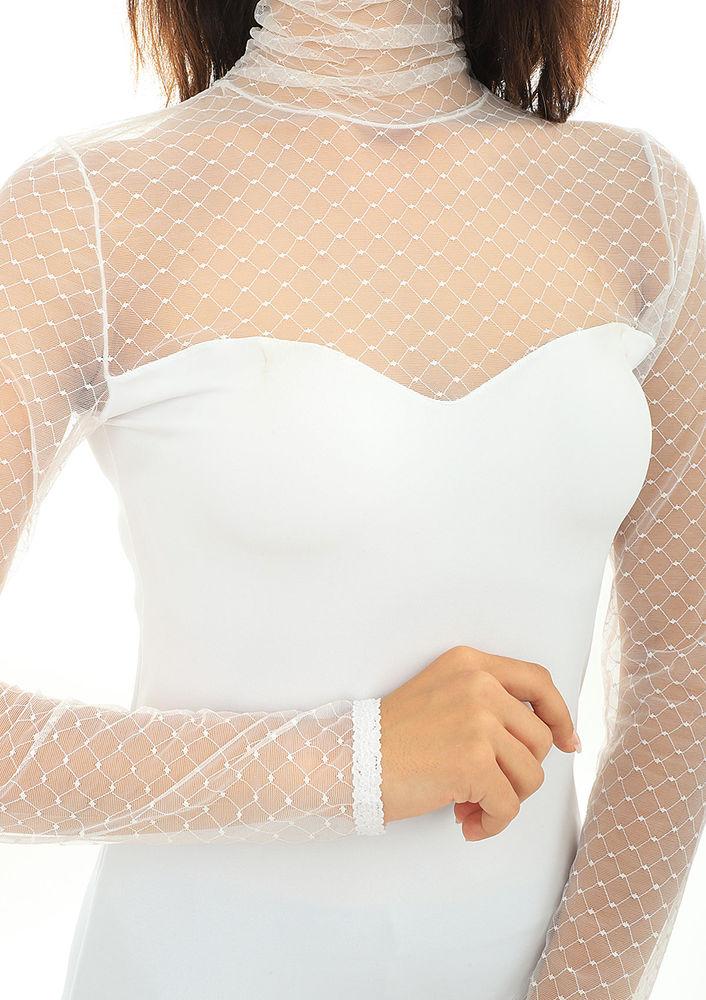 Manken Bady 43025 | Beyaz
