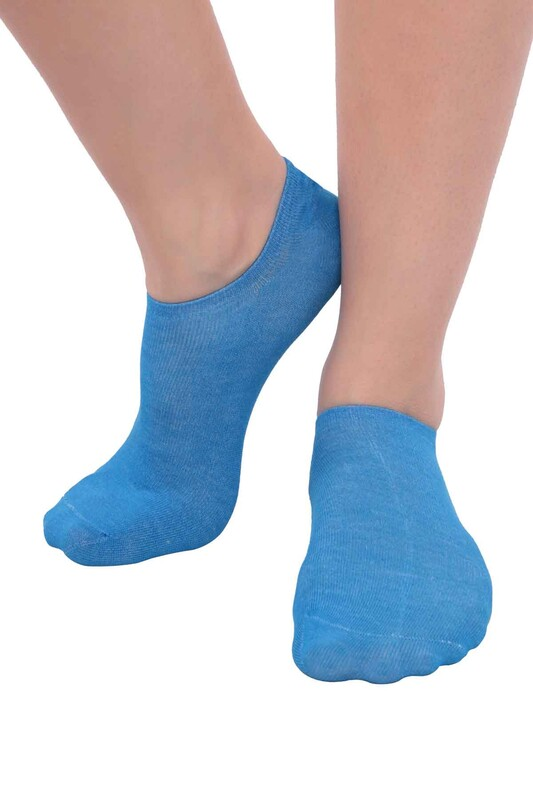 SİMİSSO - MissBella Snickers Patik Çorap | Saks