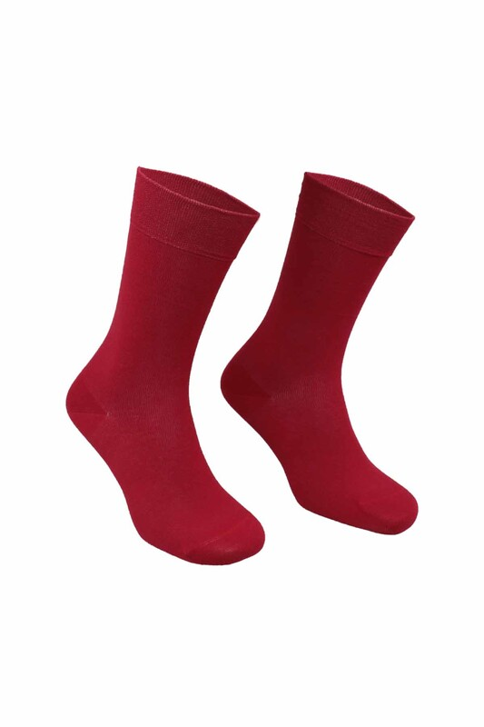 PRO - Pro Rainbow Penye Çorap | Kırmızı