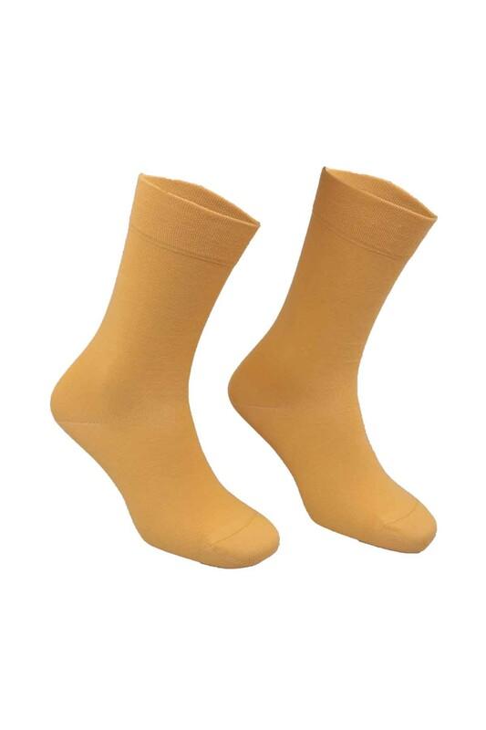 PRO - Pro Rainbow Penye Çorap   Sarı