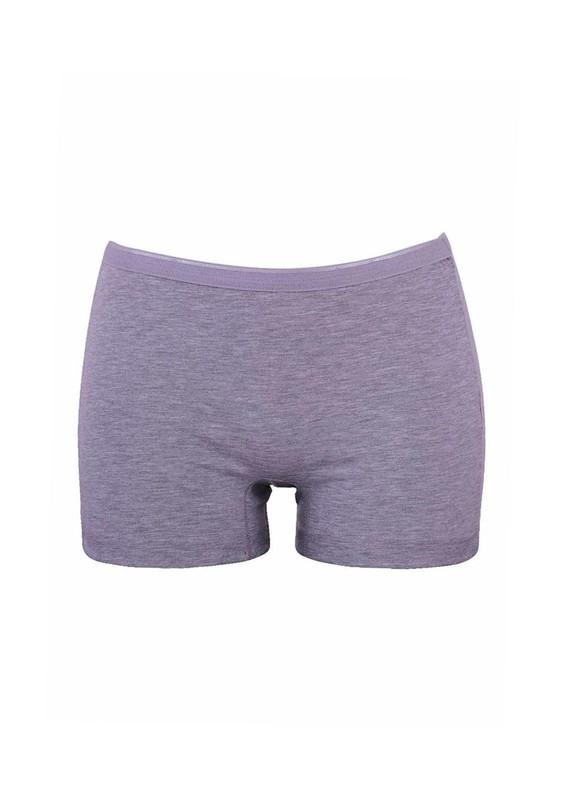 TUTKU - Tutku Kadın Pantolon Külot 154 | Gri