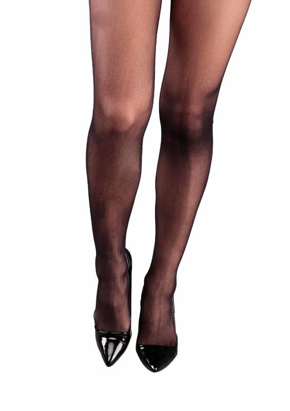 MÜJDE - Müjde İnce Külotlu Çorap 20 den 005 | Siyah