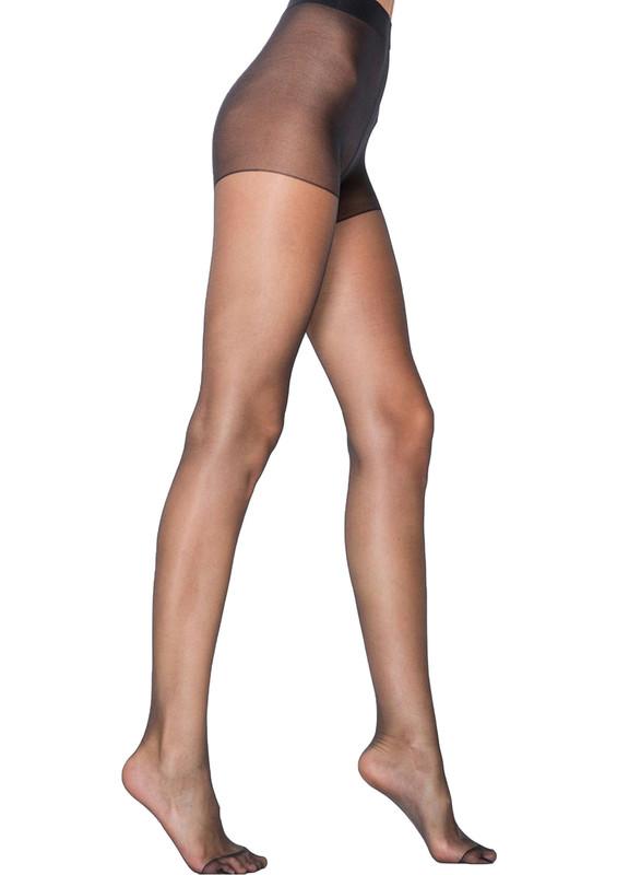 PENTİ - Penti 15 Den Süper Mat Külotlu Çorap | Siyah