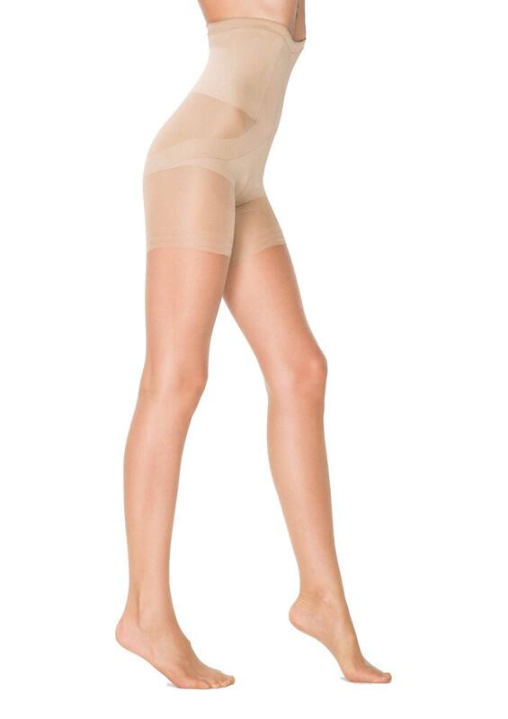 PENTİ - Penti Body Control Külotlu Çorap | Açık Ten