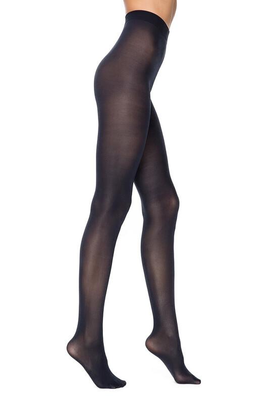 PENTİ - Penti Mus Opak Külotlu Çorap | Lacivert