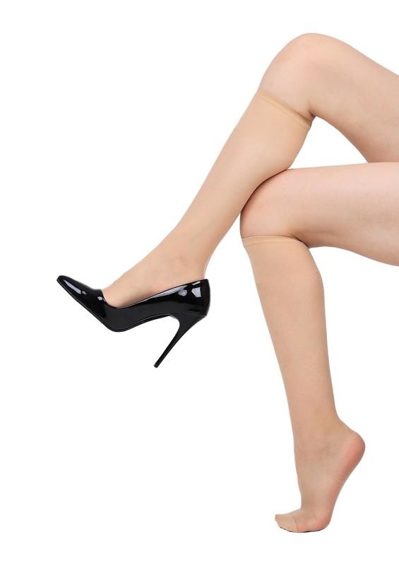 PENTİ - Penti 15 Den Süper Mat İnce Pantolon Çorap | Açık Ten