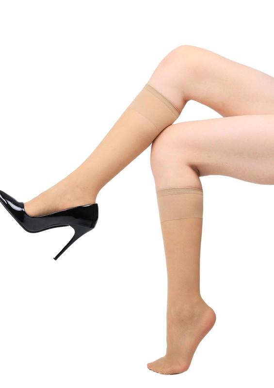 PENTİ - Penti 15 Den Tül Pantolon Çorap | Ten