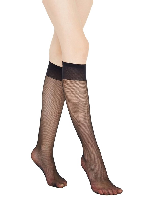 PENTİ - Penti 15 Den Tül Pantolon Çorap | Siyah