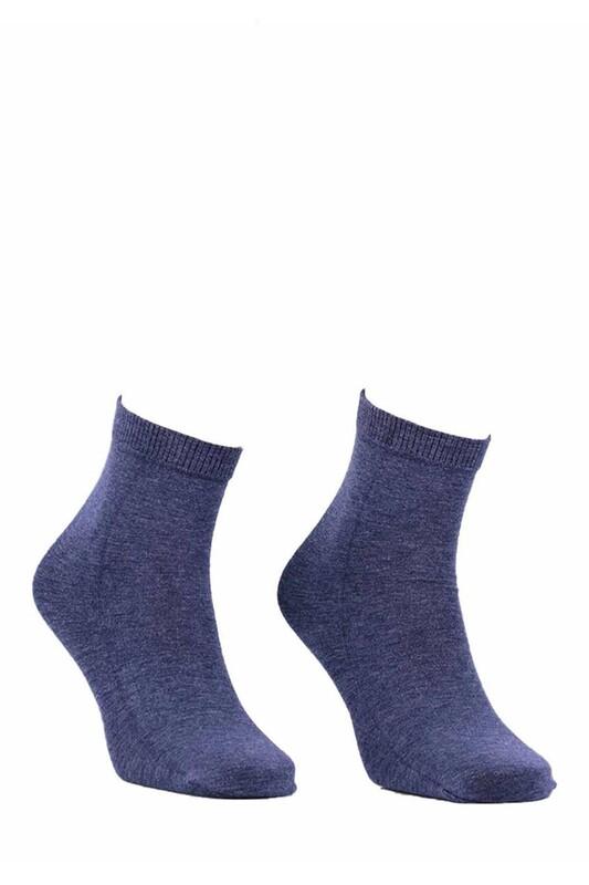 ITALIANA - İtaliana Bambu Soket Çorap 1711 | Lacivert