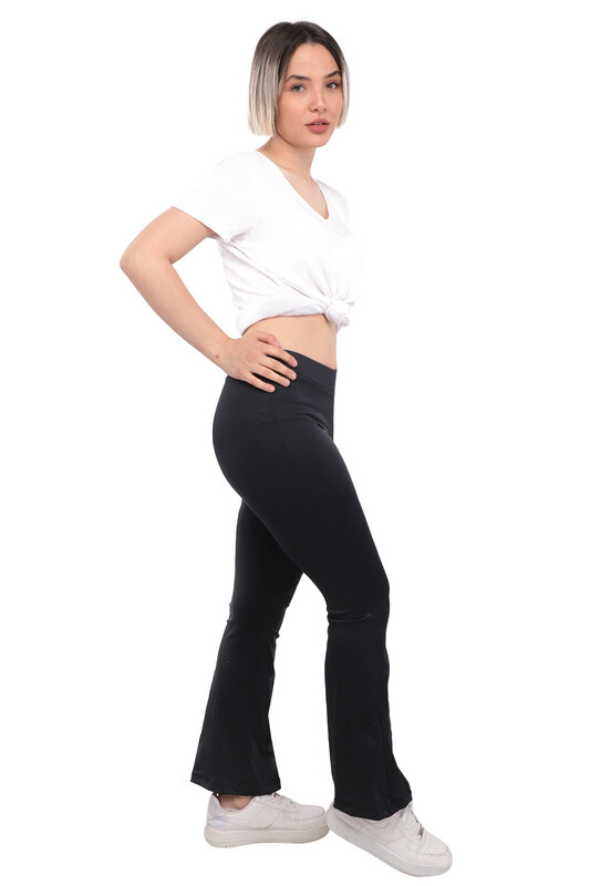 New Model - Kadın Tayt 215 | Lacivert