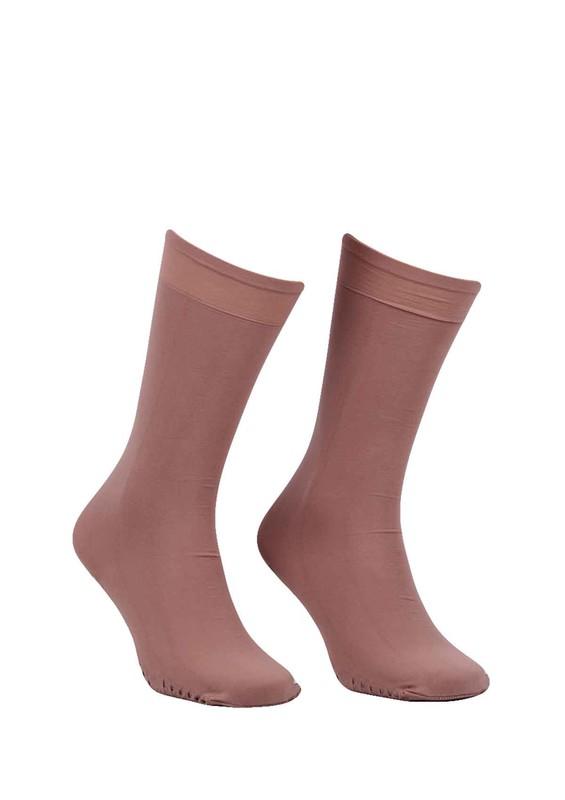 DORE - Dore Masaj Çorabı Renk Seçenekli | Bronz