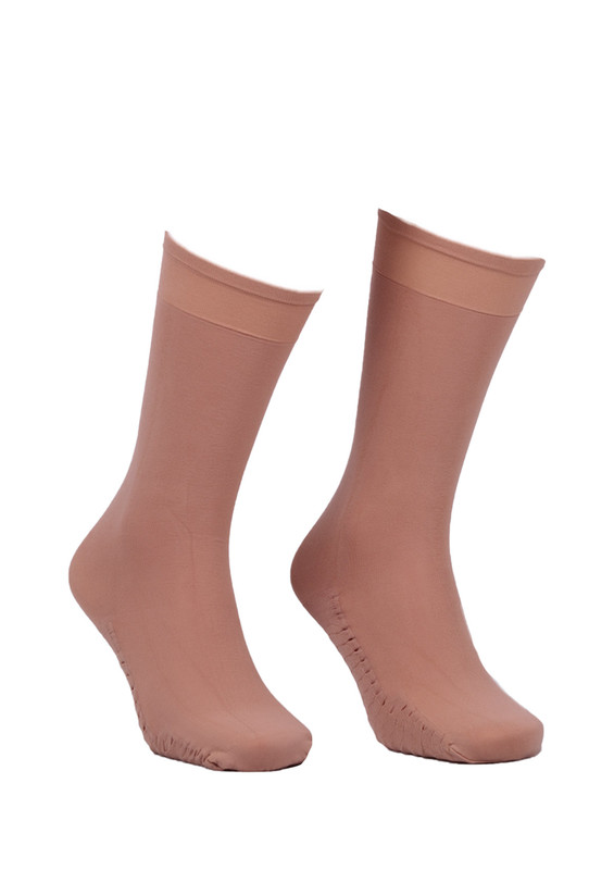 DORE - Dore Masaj Çorabı Renk Seçenekli | Ten