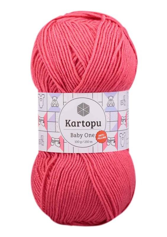KARTOPU - Kartopu Baby One El Örgü İpi 100 gr   K254