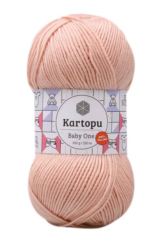 KARTOPU - Kartopu Baby One El Örgü İpi 100 gr | K1873